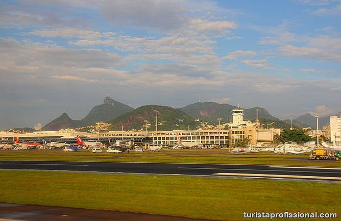 IMG 1159 - Olhares | Chegando ao Rio de Janeiro pelo Aeroporto Santos Dumont