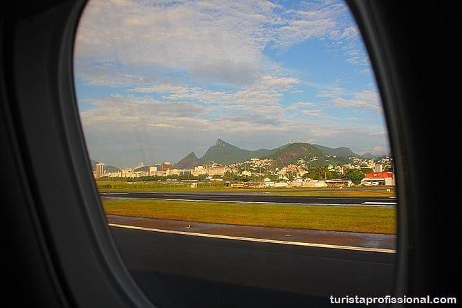 IMG 1164 - Olhares | Chegando ao Rio de Janeiro pelo Aeroporto Santos Dumont