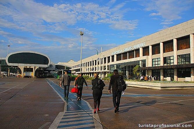 IMG 1176 - Olhares | Chegando ao Rio de Janeiro pelo Aeroporto Santos Dumont