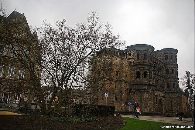IMG 5304 - Como chegar e o que fazer em Trier, a cidade mais antiga da Alemanha e berço de Karl Marx