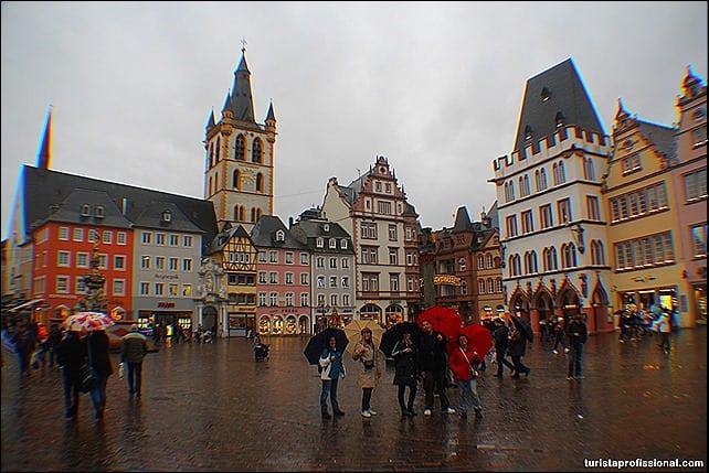 IMG 5432 - Como chegar e o que fazer em Trier, a cidade mais antiga da Alemanha e berço de Karl Marx
