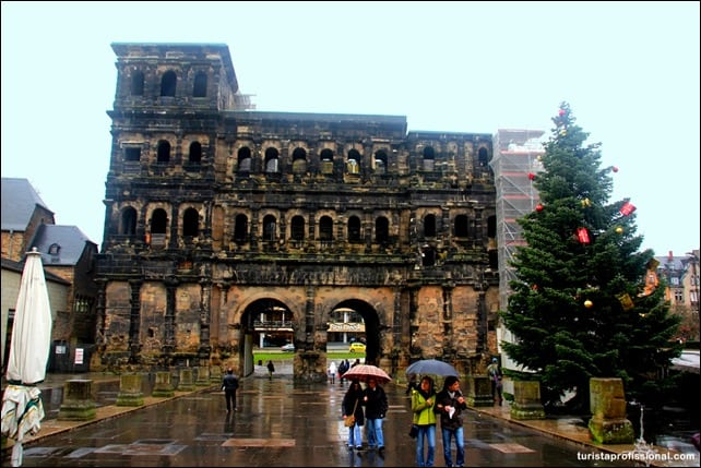 Igreja2 - Como chegar e o que fazer em Trier, a cidade mais antiga da Alemanha e berço de Karl Marx