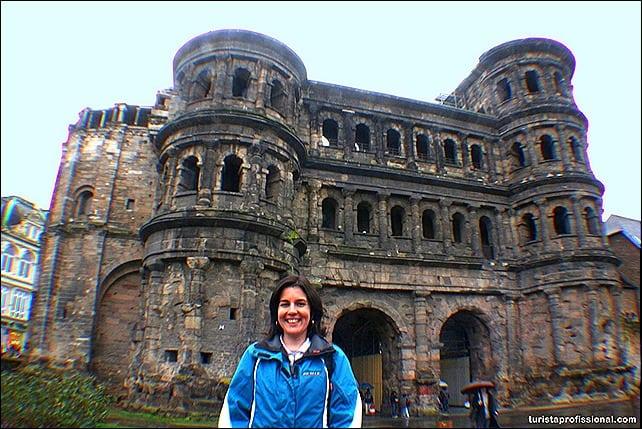 Igreja4comAna - Como chegar e o que fazer em Trier, a cidade mais antiga da Alemanha e berço de Karl Marx