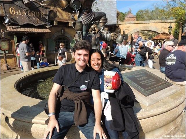 LuadeMelnaDisney - Lua de Mel na Disney da Flórida