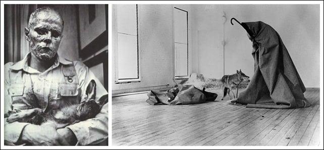 Obras de Joseph Beuys