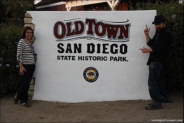 OldTownSanDiego - O que fazer em San Diego, Califórnia