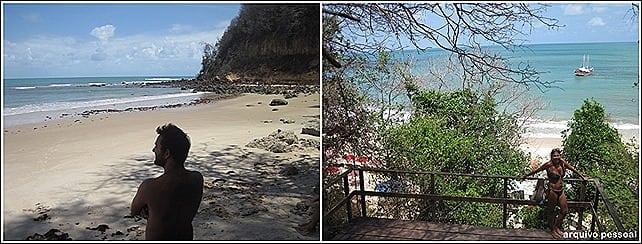 Pipa1 - Lua de Mel no Nordeste: Maranhão, Piauí, Ceará, Rio Grande do Norte, Alagoas e Bahia