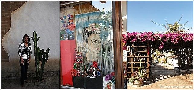SanDiegoCalifrnia - Old Town San Diego - a Velha Califórnia