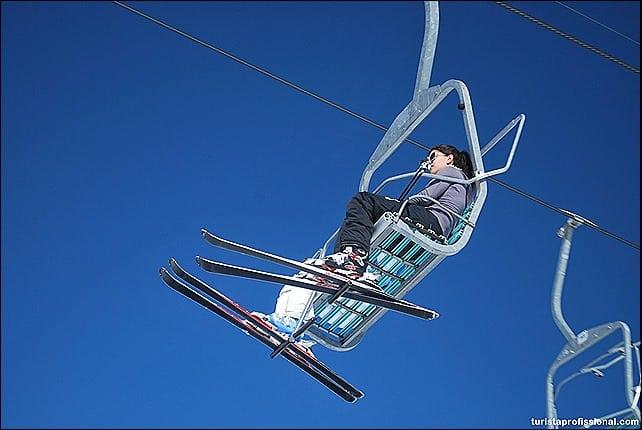 caroesquiar - Dicas para visitar o Valle Nevado e as estações de esqui próximas a Santiago do Chile