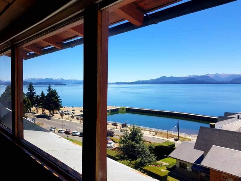 hotel em Bariloche - Lua de Mel em Bariloche e Buenos Aires