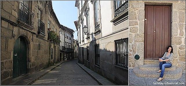 ruelas de Guimarães