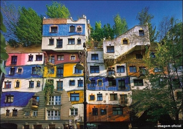 72501088 HundertwasserKrawinahausWienvi - O que fazer em Viena: atrações turísticas e como chegar nelas