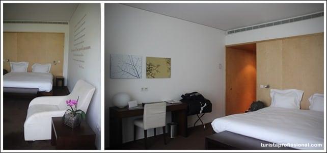 HotelQuintadasLgrimas - Dica de hotel em Coimbra