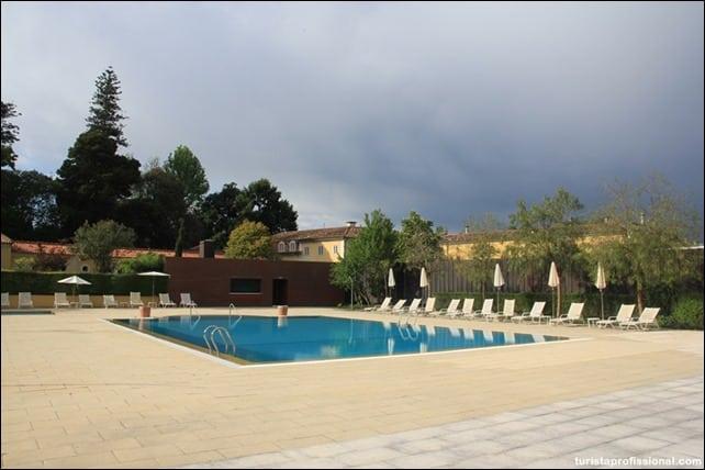 IMG 0098 - Dica de hotel em Coimbra