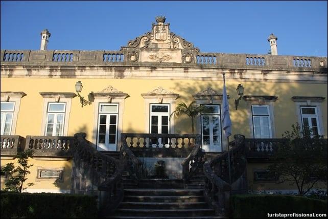 IMG 0195 - Dica de hotel em Coimbra