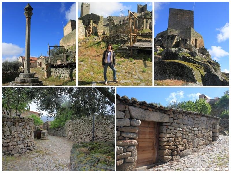 Marialva Aldeia Histórica Portugal - 10 castelos em Portugal que você precisa visitar