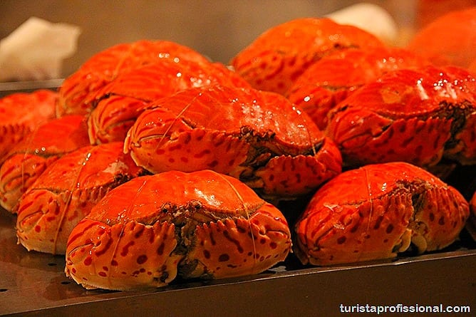 Pequim China 23 - O que fazer e o que comer em Pequim? Escorpião, lacraia, besouro?