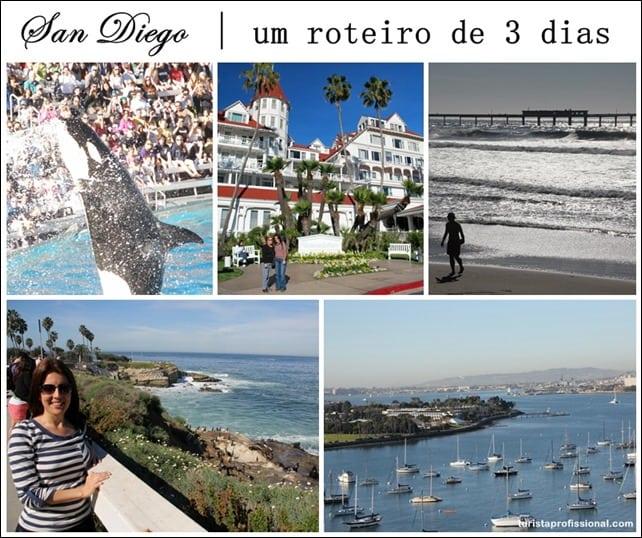roteirode3diasemSanDiego - Roteiro de 3 dias em San Diego