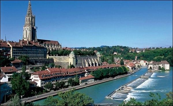 Berna - Dicas de Berna, a capital da Suíça