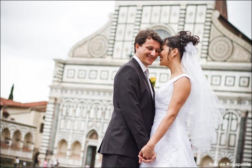 Casamento em Florença - Casamento na Itália: saiba como tornar isso realidade