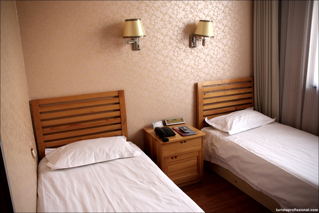 Hotel Pequim - Dica de hotel em Pequim