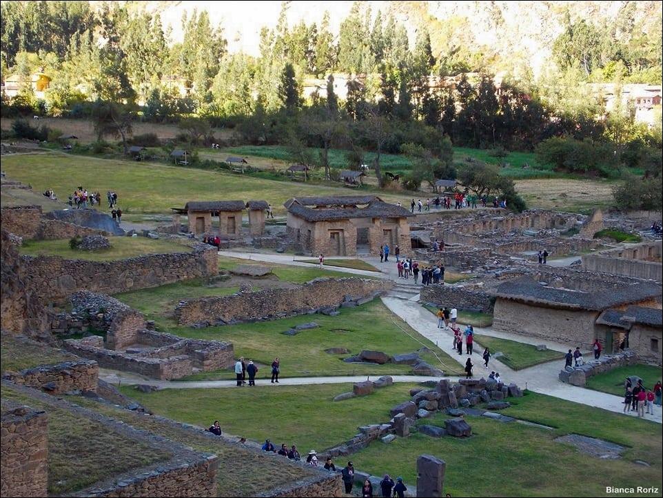 O que visitar em Cusco