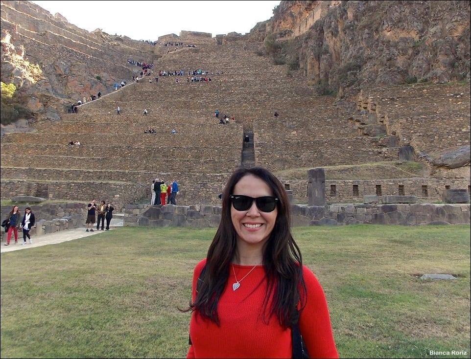 dicas Peru