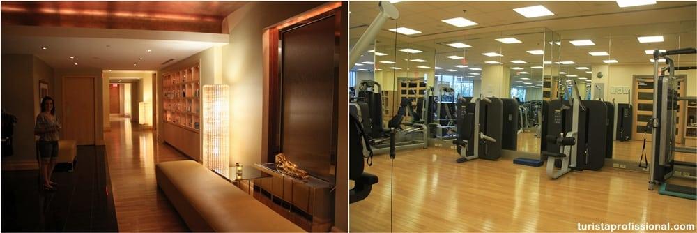 dica de spa - Dica de hotel de Luxo em Washington DC: Mandarin Oriental