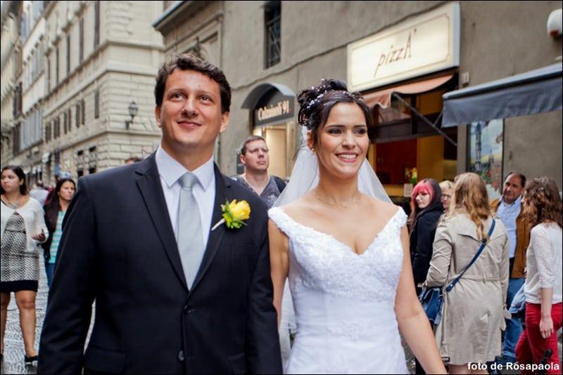 lua de mel na Itália - Casamento na Itália: saiba como tornar isso realidade