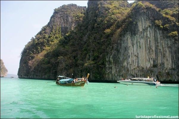o que fazer na Tailândia