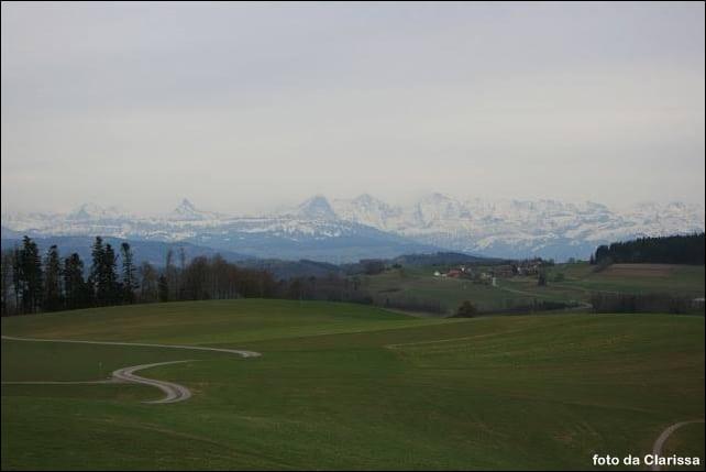 o que visitar em Berna