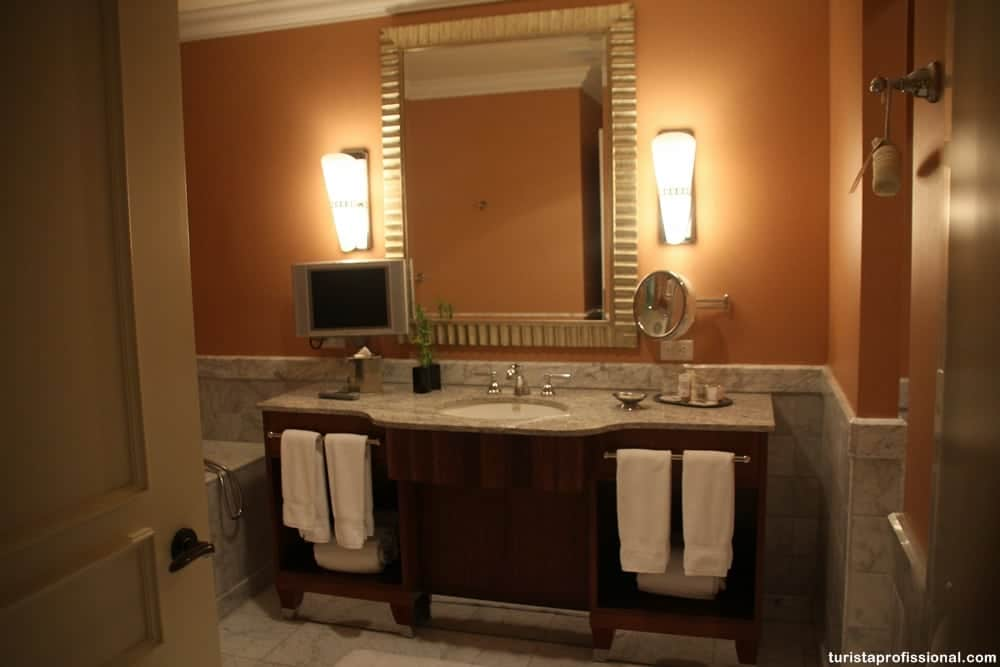 roteiro Washington - Dica de hotel de Luxo em Washington DC: Mandarin Oriental