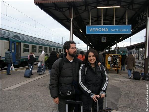 Como chegar em Verona - Verona, Itália: roteiro de 1 dia na cidade de Romeu e Julieta