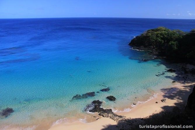 O que fazer em Fernando de Noronha - Ilha Tour