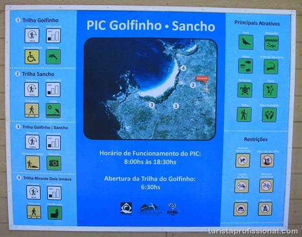IMG 6916 - O que fazer em Fernando de Noronha - Ilha Tour
