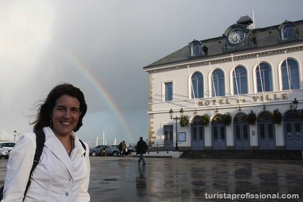 Arco-íris franceses