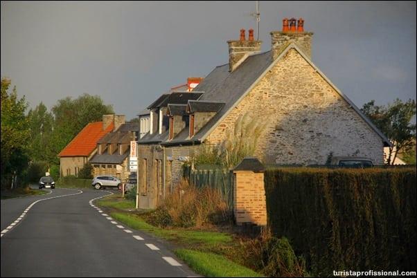 Interior da Normandia - Dicas de Saint-Michel: como chegar e onde se hospedar