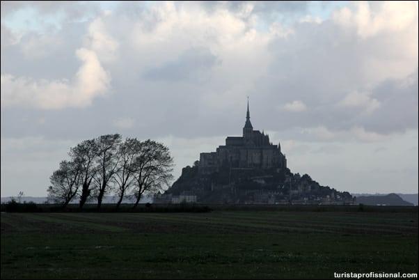 o que visitar no Monte Saint-Michel