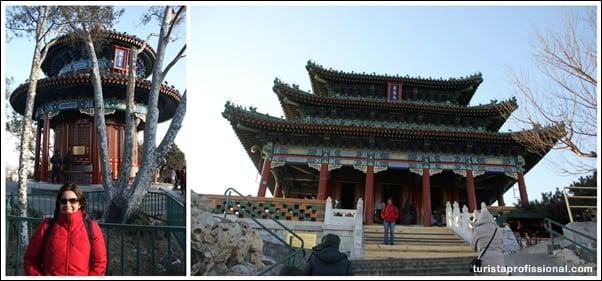 dicas de Pequim - Roteiro de 3 dias em Pequim