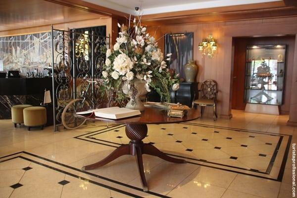 hotel Aveiro - Dica de hotel em Aveiro