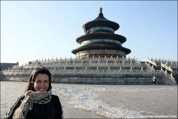 o que conhecer em Pequim