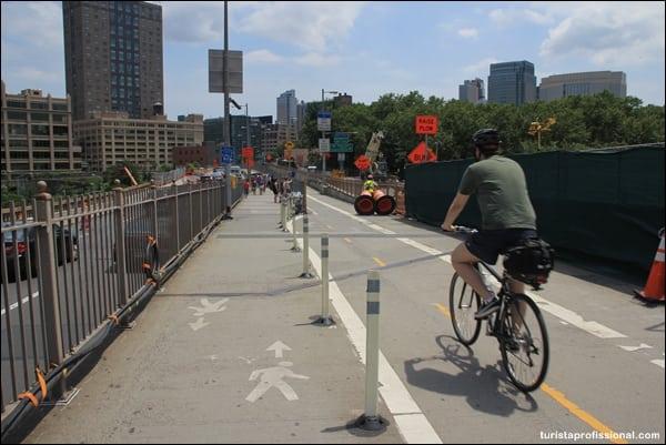 o que fazer em Nova York1 - Ponte do Brooklyn: atravesse e descubra o que tem do outro lado
