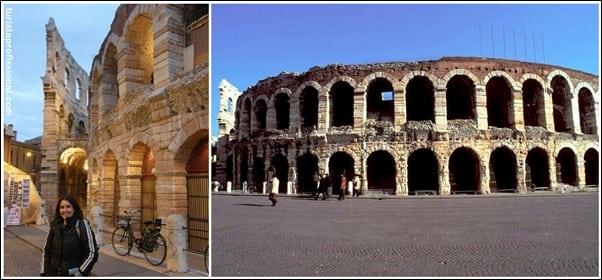 o que fazer em Verona - Verona, Itália: roteiro de 1 dia na cidade de Romeu e Julieta