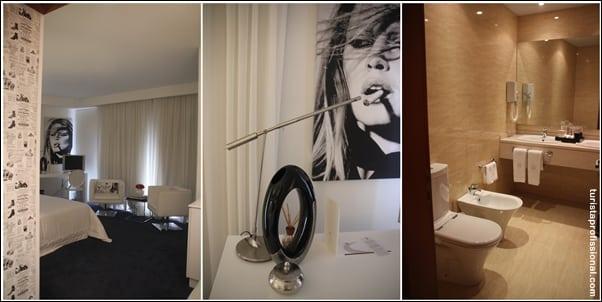o que visitar em Aveiro - Dica de hotel em Aveiro