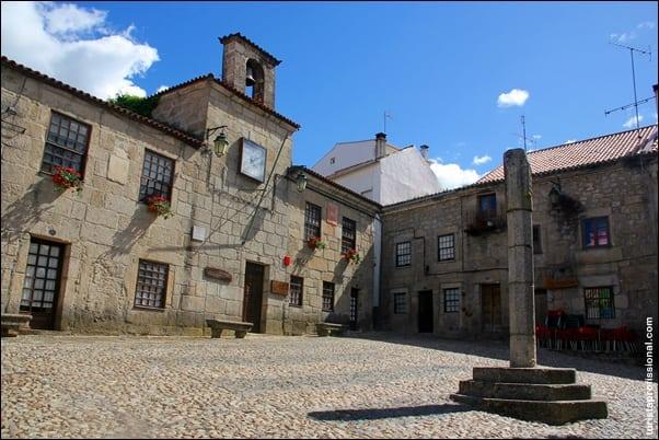 o que visitar em Portugal - Descubra Belmonte, a terra de Pedro Álvares Cabral