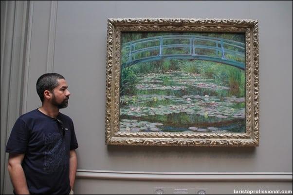 o que visitar em Washington - Visitando a National Gallery of Art em Washington DC