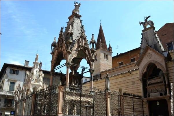 roteiro Itália - Verona, Itália: roteiro de 1 dia na cidade de Romeu e Julieta