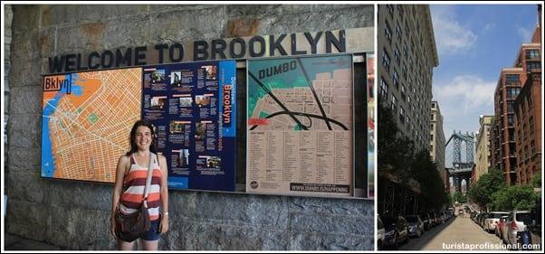 roteiro Nona Iorque - Ponte do Brooklyn: atravesse e descubra o que tem do outro lado