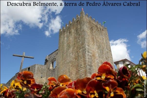 roteiro Portugal - Descubra Belmonte, a terra de Pedro Álvares Cabral