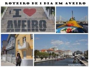roteiro de 1 dia em Aveiro1 300x225 - Portugal